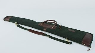ORVIS - Battenkill Shotgun Carrying Case