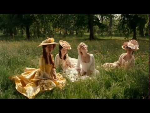 Marie Antoinette ~ Petit Trianon HQ