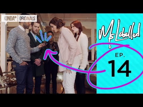 MsLabelled | Episode 15 | How To Dress A Socialite For the Blue Footed Booby Ball