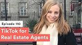 Tiktok For Real Estate Youtube