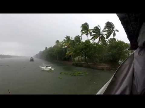 Kerala - God's Own Country - Pirate