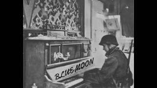 """BLUE MOON "" 90's OLD SCHOOL BOOM BAP HIP HOP INSTRUMENTAL BEAT PIANO"