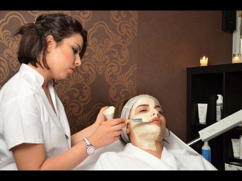 Vital Spa, in Auris Plaza 5* Hotel. Dubai