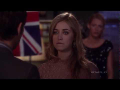 HD * Gossip Girl 5x20 - Diana's Huge Secret About Chuck