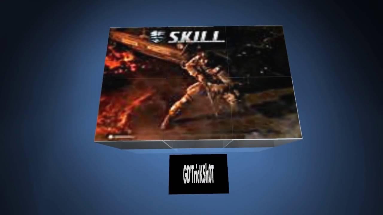 Skill Special Force 2 Registrieren