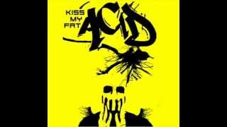 Spootnik @ Kiss My Fat Acid 13/03/2015 Antwerpen Belgium
