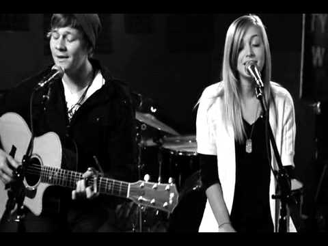 Taylor Swift - Sparks Fly Julia ft. Tyler Ward (Acoustic Cover)