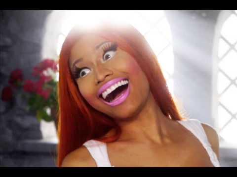 Nicki Minaj - Va Va Voom (Cosmic Dawn Remix)