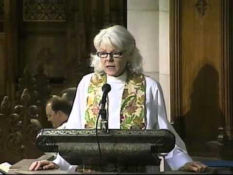 Sunday Service  111311  Barbara Brown Taylor