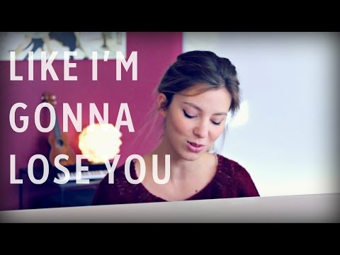 Meghan Trainor - Like I'm Gonna Lose You (Romy Wave cover)