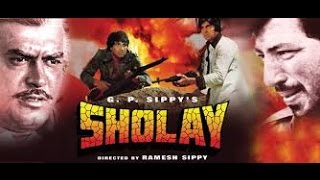 Sholay Gets Off to a Disappointing Start in Pakistan