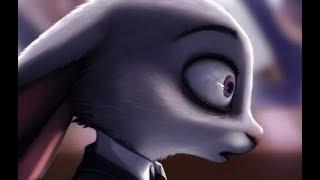 Speedpaint - Final Verdict (Zootopia Story) 9