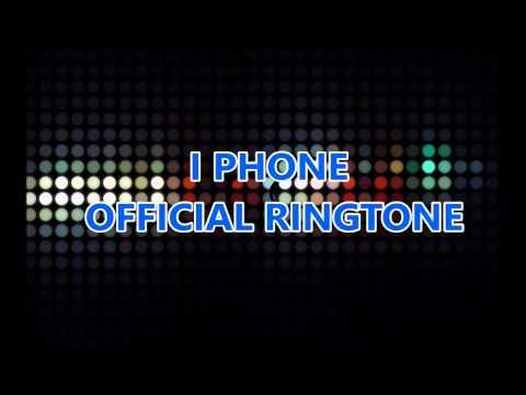 Leaked !! original iphone 8 ringtone