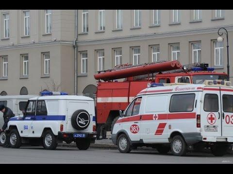 На встрече КПРФ жителей Выхина травили дымом!