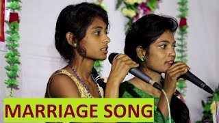 MARRIAGE SONG | દીકરો પરણે છે | Voice Of Samuel Gamit | Female Voice By Ravina & Sharmila