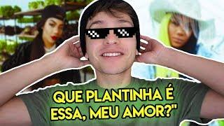 Baixar REAGINDO A LUDMILLA VERDINHA ! (react) official music video