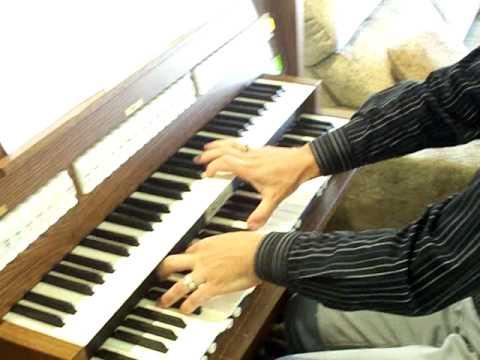 """Cantilène"" - J A Meale - gravado por Messias Ullmann"