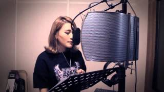 Repeat youtube video 손승연(sonnet son) - Problem (cover)