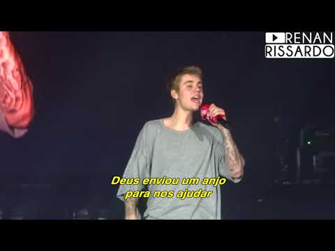 Justin Bieber - Life Is Worth Living (Tradução)