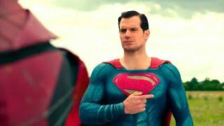 Flash e Superman apostam corrida | Liga da Justiça [Dublado]