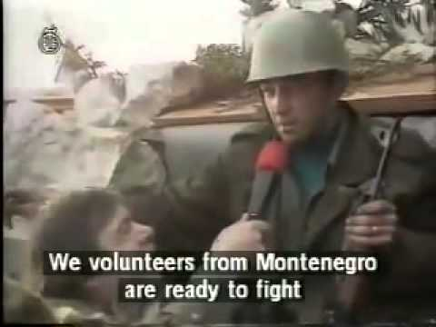 Excellent Slovenian Documentary on the wars in former Yugoslavia Eng Subs
