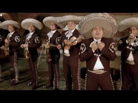 Mariachi Vargas De Tecalitlan - Mi Reina y Mi Tesoro (Video Oficial)