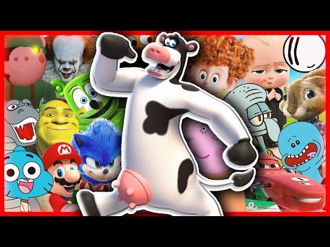 Mmmm Cow Song