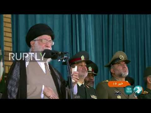 Iran: Supreme Leader vows response to any 'wrong move' on JCPOA