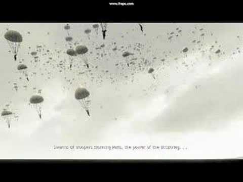 COHOF second German mission cinematic  September Snow
