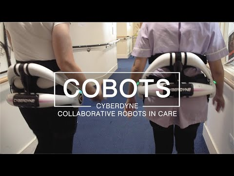 Europe first: Hampshire County Council and PA Consulting first to trial cobots in European care sector