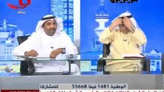 طارق العلي : أنا وقفت التعاون مع الفنانة شجون والسبب ... ؟؟