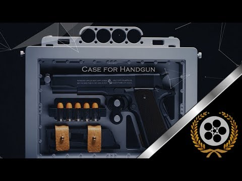 ARMAMAX Luxury Cases // Promo Video // 2018