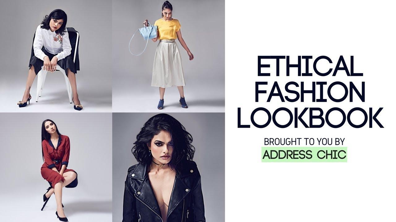 Ethical Fashion Lookbook - Sexy 2db52af14