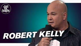 Robert Kelly - Extra V Ab