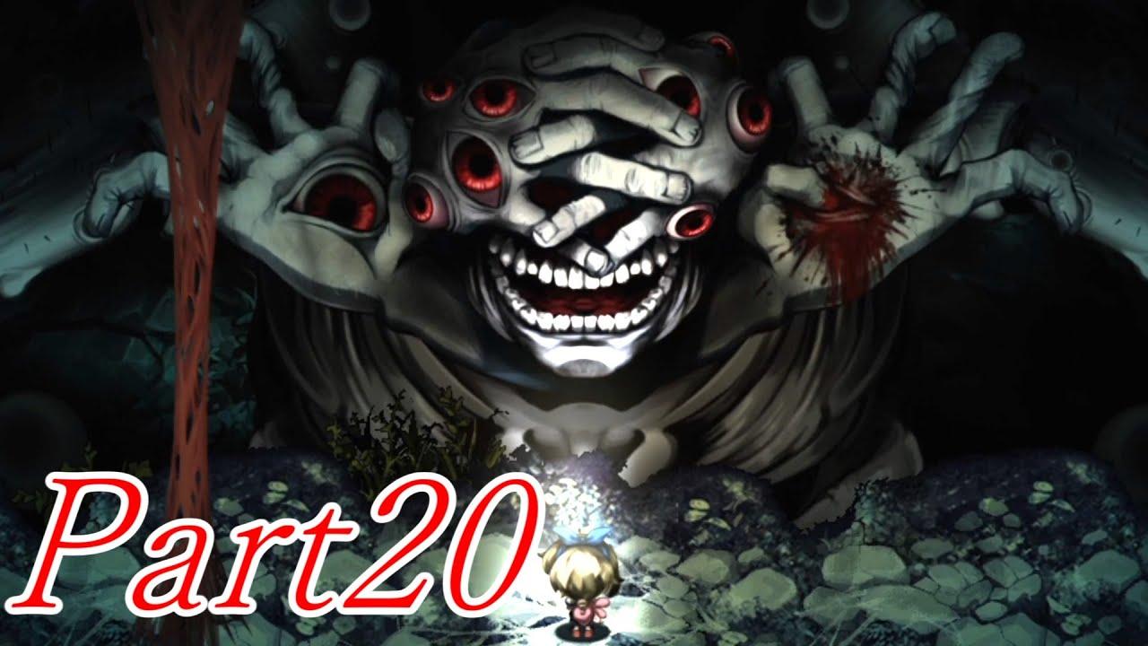 【深夜廻Part20(終)】ラスボス戦!!コトワリさまの正体&衝撃の事実とは…?