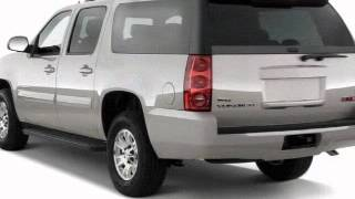2012 GMC Yukon XL - Jacksonville NC