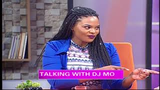 Dj Mo Talks About His Marriage