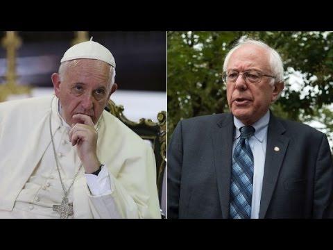 Bernie Sanders has 'extraordinary' meeting with...