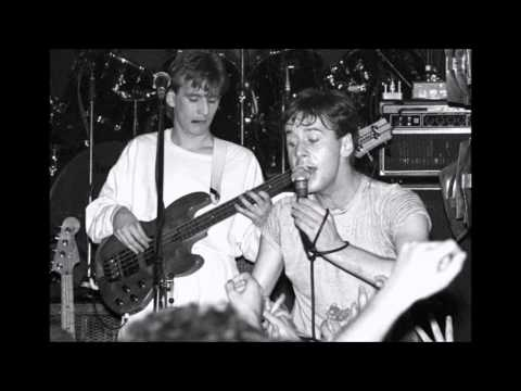 Jim Kerr (Simple Minds) interview - 1984: Not quite the beginning but a long time ago