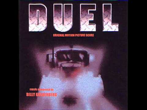 Duel | Soundtrack Suite (Billy Goldenberg)