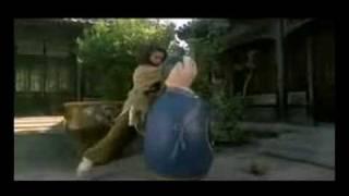 Jet Li-Twin Warriors-The Book of Chi