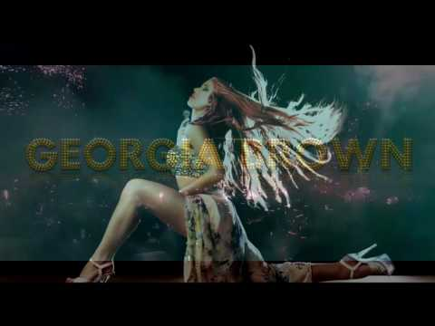 Georgia Brown - Emotions live