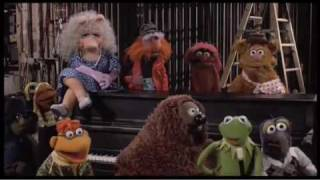 Watch Muppets You Cant Take No For An Answer video