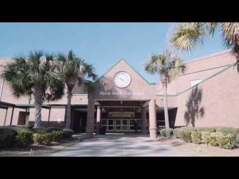 Personalized Learning at Horry County Schools, SC