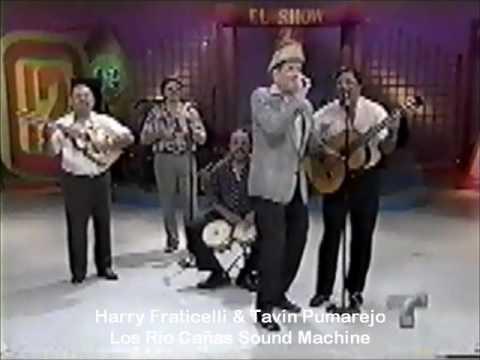 Harry Fraticelli y Tavin Pumarejo