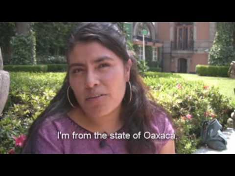 Los Angeles Times: Eufrosina Cruz explains herself streaming vf