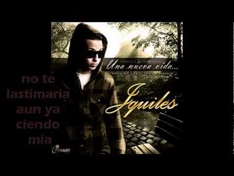J Quiles Una Nueva Vida Lyric Video Youtube