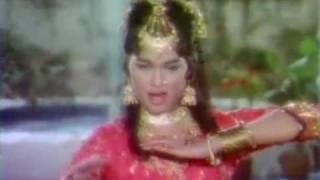 Pyar Kiya Hain Humne Jise - Daku Mangal Singh (1966)