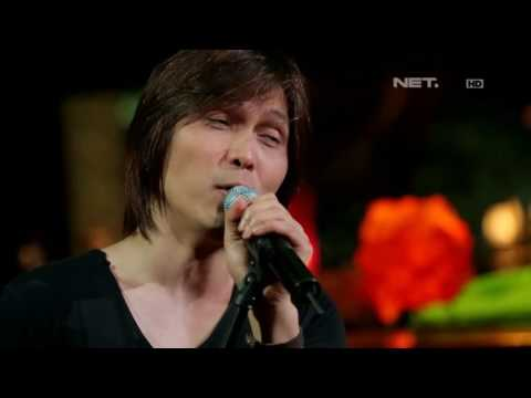 Once Mekel - Cemburu (Live at Music Everywhere) **