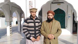 Darbar Baba Haji Makhdoom Ibrahim Hashmi(R.A)....